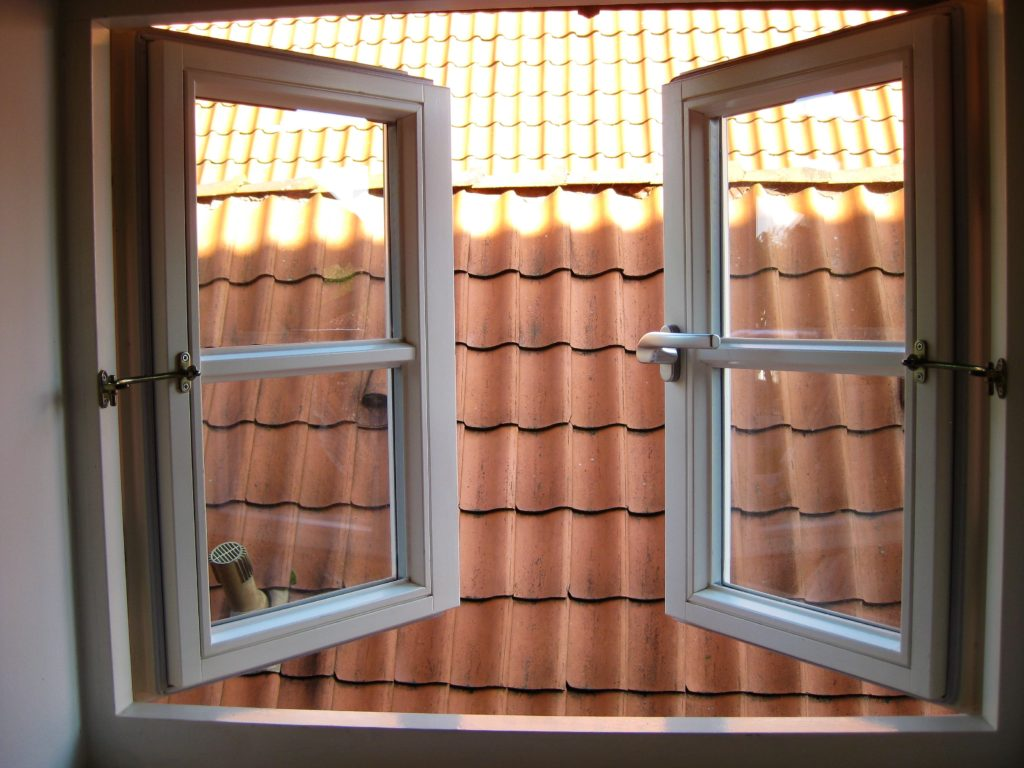 Altbau German Windows