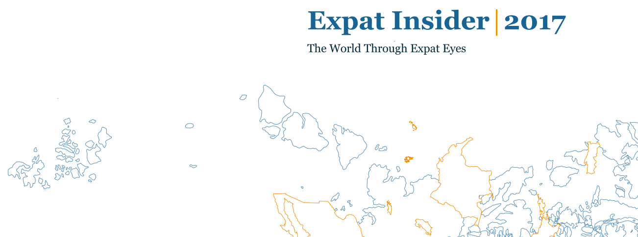 Global Expat Survey 2017